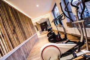 Strefa Spa& Wellness w Hotelu Lawendowy Zdrój