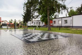 Termomodernizacja Budynku z mieszkaniami komunalnymi w miejscowości Młyny