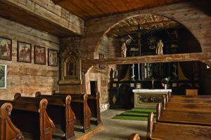 Kościół Św. Leonarda