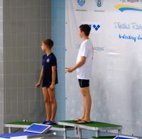 Finał XVIII Edycji Dużej Świętokrzyskiej Ligi Pływackiej