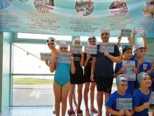 Najmłodsi zawodnicy MUKS UNIA Busko-Zdrój na podium w pierwszych zawodach!
