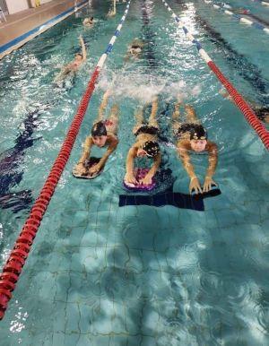 Buscy pływacy powołani do Kadry Młodzików Województwa Świętokrzyskiego