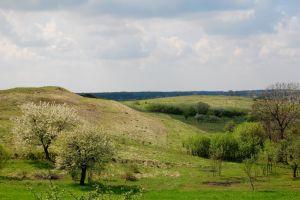 Szlak czarny Busko-Zbludowice - 5,5km