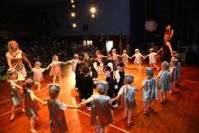 Jubileusz 25-lecia Publicznego Przedszkola nr 3 w Busku-Zdroju
