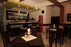 Restauracja Cynamonowa w BSCK