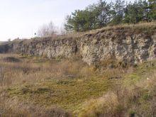 Rezerwat  skalno - stepowy Karabosy