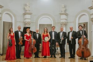 Koncerty Buskiej Orkiestry Zdrojowej