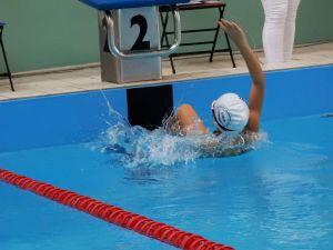 Powrót Małej Świętokrzyskiej Ligi Pływackiej - wyczekiwane zawody i wypracowane sukcesy