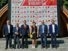 Wyniki I etapu Mistrzostw Polski
