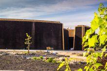 Budowa kompleksu urządzeń uzdrowiskowych (tężnia, pijalnia wód, oranżeria)