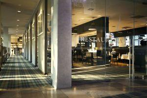 Restauracja w Hotelu Bristol