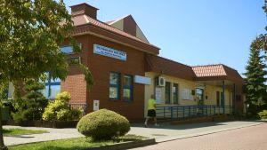 Buski Ośrodek Sportu i Rekreacji w Busku-Zdroju (BOSIR)