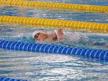 19 medali, rekord okręgu i 3 miejsce drużynowo pływaków MUKS Unia na Letnich Mistrzostwach Okręgu Świętokrzyskiego
