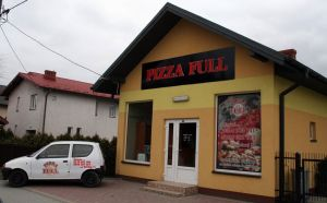 Pizzeria Full Pizza