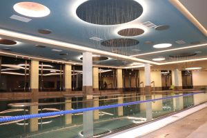 Strefa Spa & Wellness w Hotelu Terma Słowacki