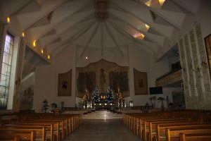 Kościół pw. Św. Brata Alberta Chmielowskiego