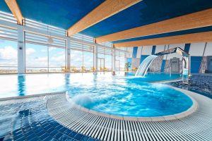 VITALITY MEDICAL SPA & WELLNESS w Hotelu Słoneczny Zdrój