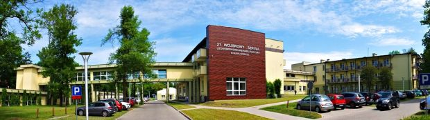 21 Wojskowy Szpital