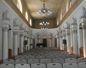Sala Koncertowa Sanatorium Marconi