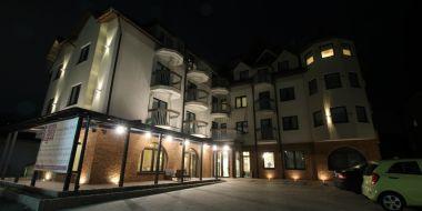 HOTEL Lawendowy Zdrój Medical & SPA