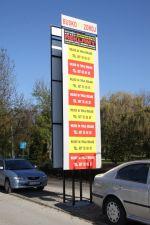 Nowe miejsca reklamowe w Zdroju